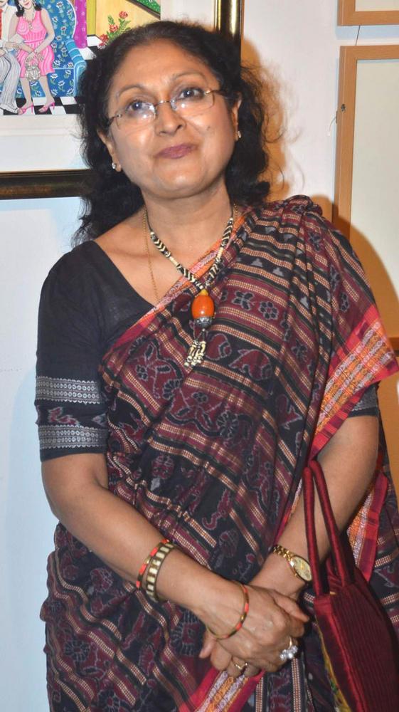 Naina Kanodia at Tao Art Gallery Group Show