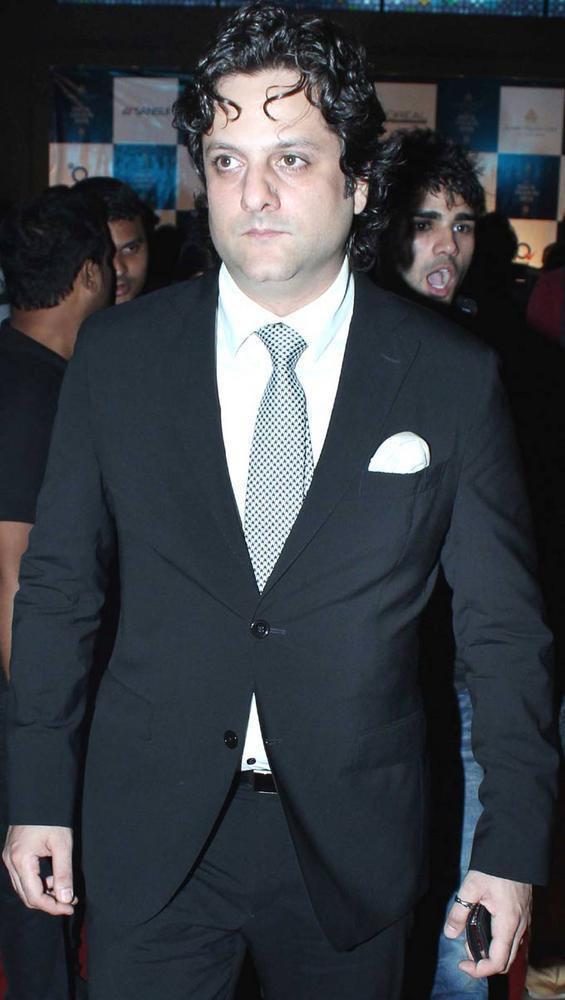 Fardeen Khan at AVIBFW 2012 Finale Show
