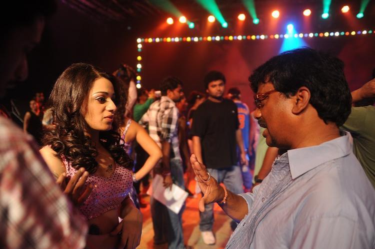 Reshma A Still From The Movie Jai Shree Ram