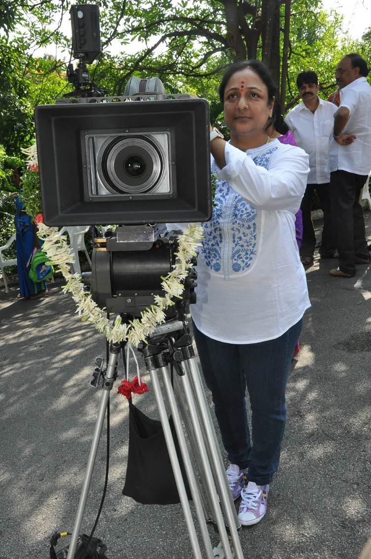 Bakara Movie Opening Event Pic