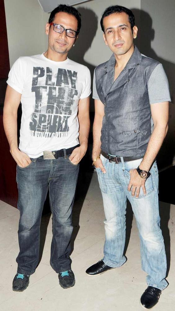Celebs At The Launch Of Biba Singhs Album