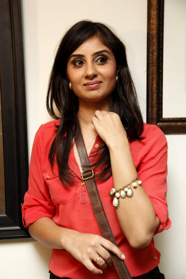 Bhanu Sri Mehra Cute Close Up Pose Photo Shoot