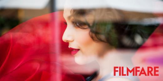 Rani Mukherjee Hot Gorgeous Photo Shoot For Filmfare