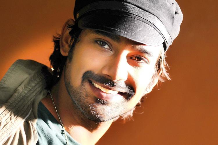 Varun Sandesh Looks Fabulous Still From Movie Chammak Challo