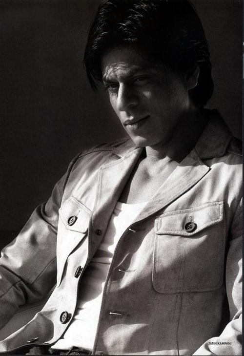 Shahrukh Elegant Look Still