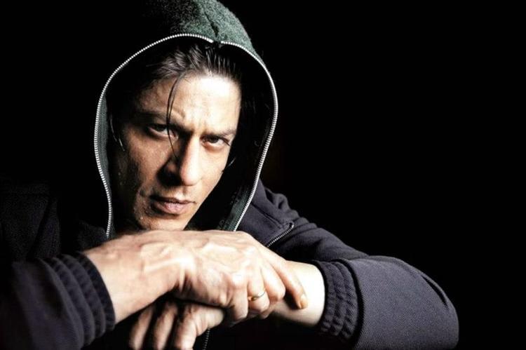 Shahrukh Stunning Look Still