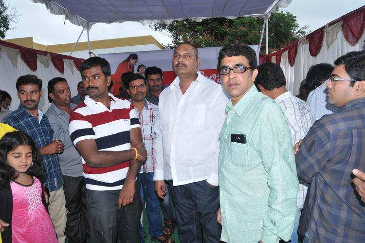 Team Members Of Pelli Pustakam Telugu Movie Still At Pelli Pusthakam Movie Launch Event