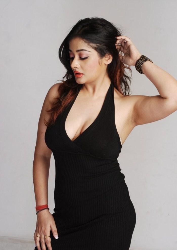 Kiran Rathod Charming Look Still