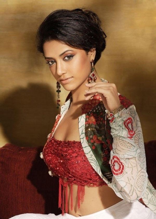 Mamta Mohandas Sexy And Beautiful Look Still
