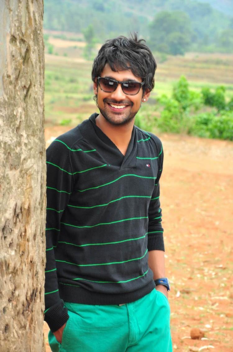 Varun Dashing Photo Still From Chammak Challo Movie
