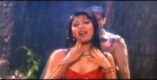 Debina Bonnerjee Hot Scene From Indian Babu Movie
