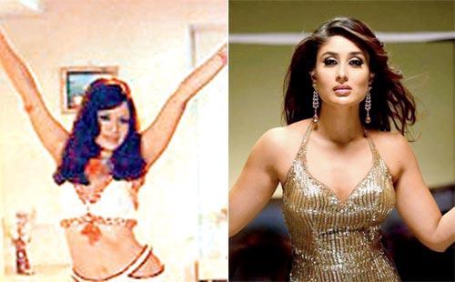 Kareena Kapoor Dancing Still From Don