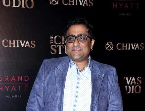 Kunal Ganjawala Attend The Chivas Studio 2012 On Day 2