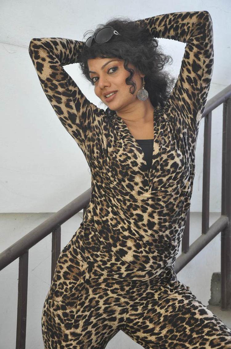 Swathi Verma Hot Look Still