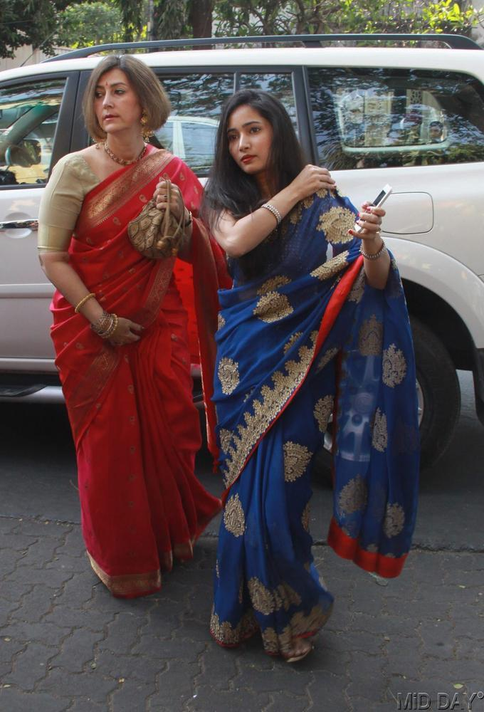 Close Friends Snapped At Sidharth And Vidya Wedding Ceremony