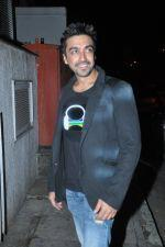 Aashish Chaudhary Clicked At Yuvraj Singh Birthday Party