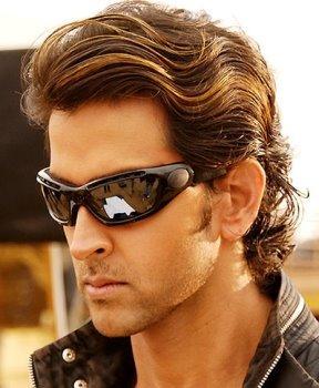 Hrithik Roshan Stunning Pic Wearing Goggles