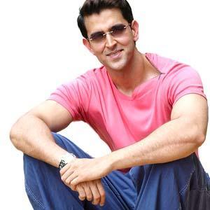 Sexiest Hrithik Roshan Photo