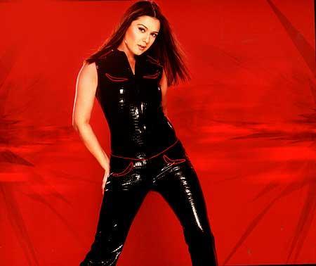 Preity Zinta Latest Hot Photo