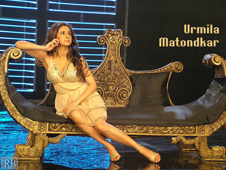Urmila Matondkar Hot Gorgeous Wallpaper