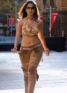 Anushka Shetty Hot Stylist Sexy Still