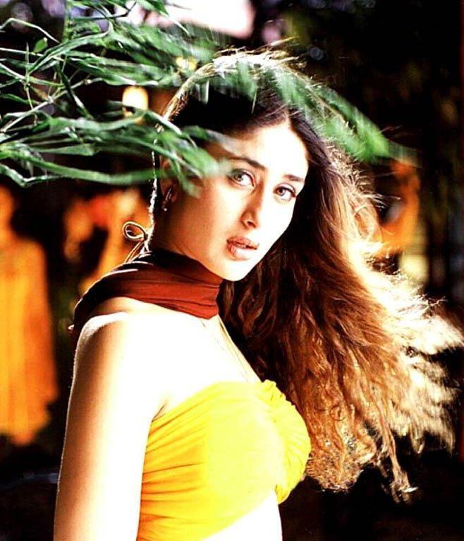 Kareena Kapoor Hot Gorgeous Pic