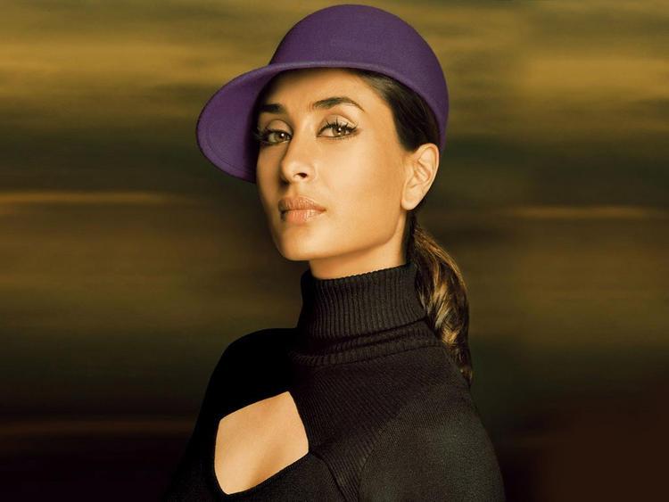 Kareena Kapoor Hot Stylist Look Photo Shoot