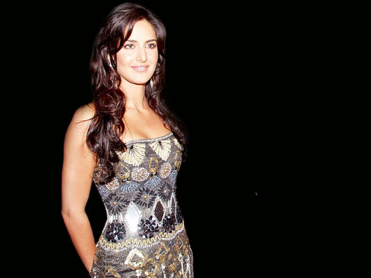 Katrina Kaif Looking Very Gorgeous