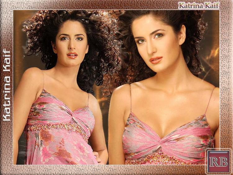 Katrina Kaif Sexiest Wallpaper