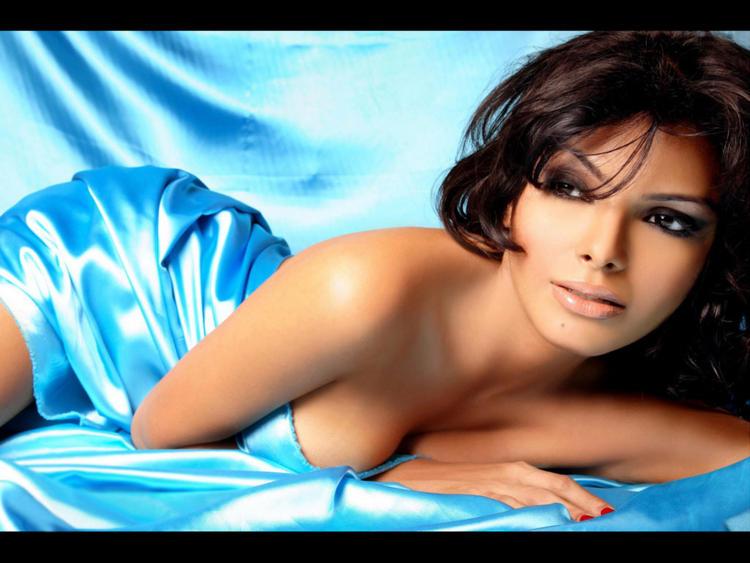 Mona Chopra Sexy Look Still