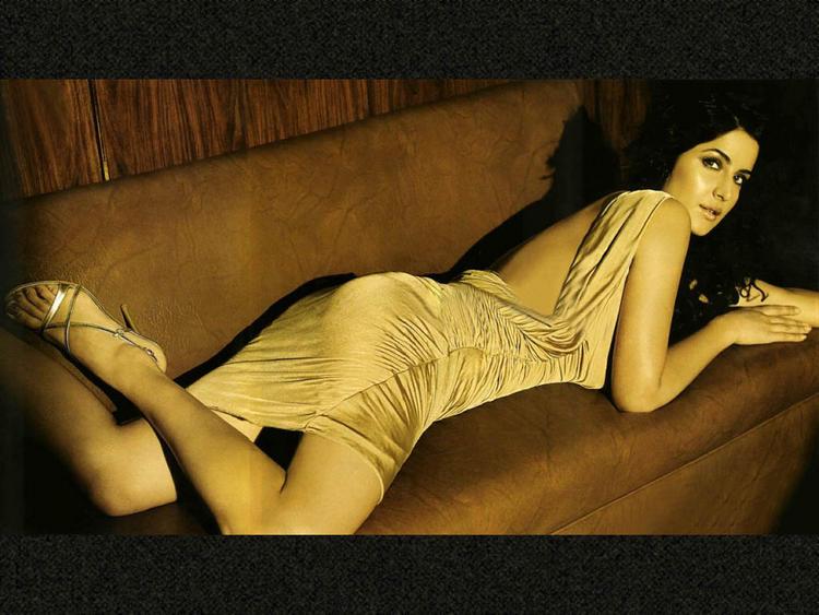 Katrina Kaif Bold Photo Shoot