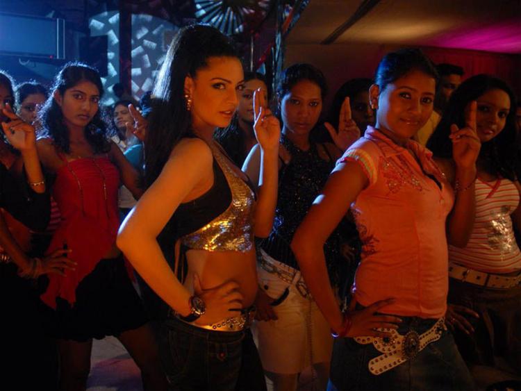 Shweta Bhardwaj Dancing Pics