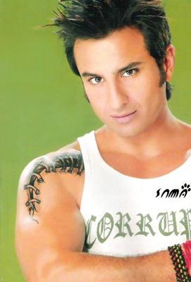 Saif Ali Khan Beauty Still