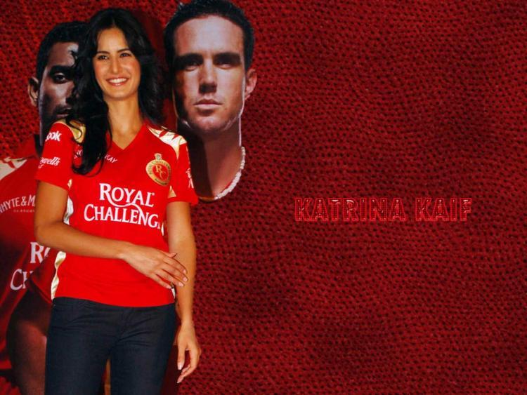 Katrina Kaif Rajasthan Royal Dress Wallpaper