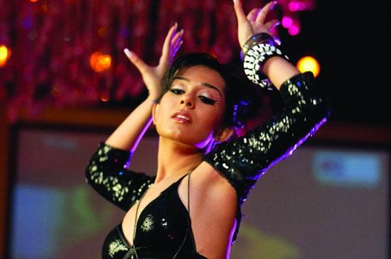 Amrita Rao Hottest Pic