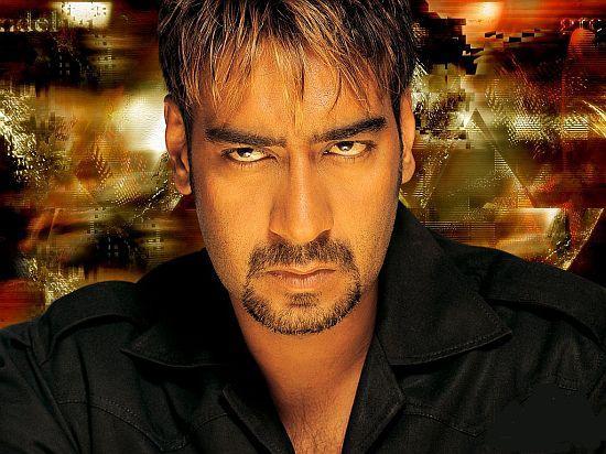 Ajay Devgn Hot Look Still
