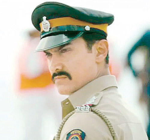 Aamir Khan Plays A Cop In Reema Kagtee Next Movie Talaash
