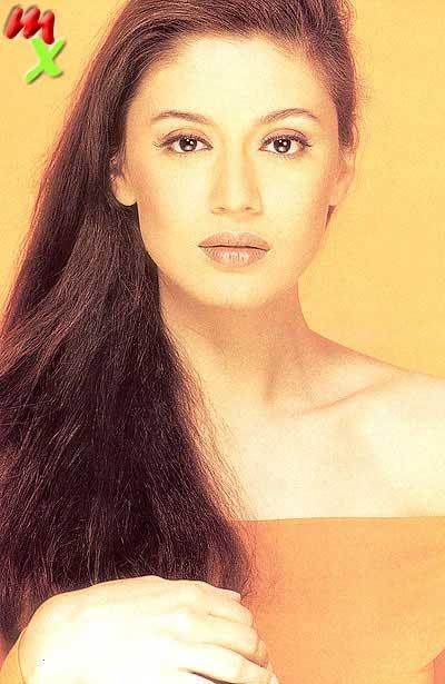 Attractive Neha Bajpai Stunning And Dazzling Face Look Wallpaper