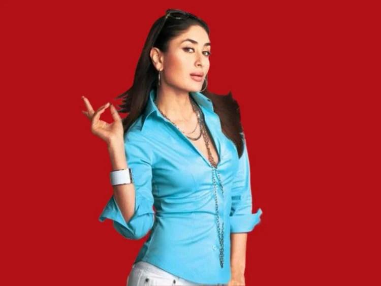 Kareena Kapoor Sexy and Stylist Pic