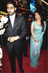 Best Couple Aishwarya and Abhishek Sweet pic