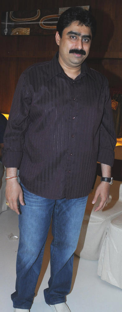 Sanjay Dina Patil At Viveck Shettyy Birthday Bash