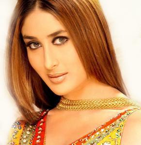Kareena Kapoor Beautiful Gorgeous Face Still