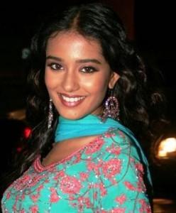 Glam Babe Amrita Rao Pic
