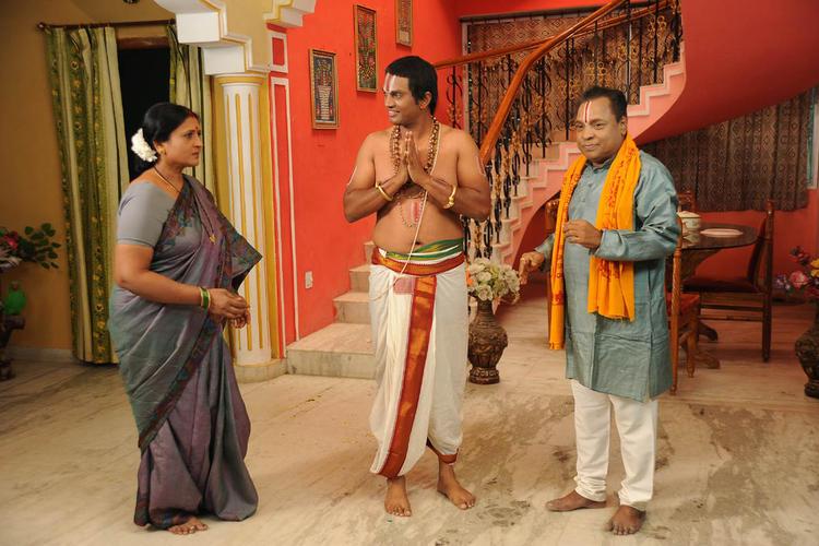 Telugu Movie Love Idiots Latest Photo Still