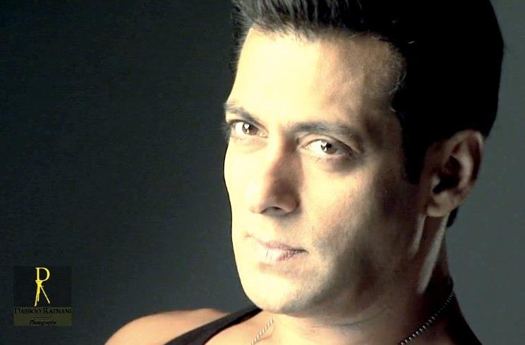 Salman Khan Dazzling Face Look Photo Shoot For Dabboo Ratnani 2013 Calendar