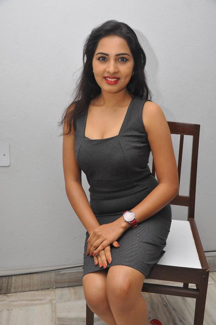 Sruthi Spicy Hot Look Still