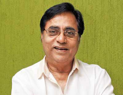 Jagjit Singh Smiling Photo Still