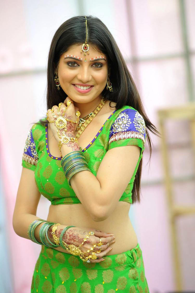 Priyadarshini Attractive Look Still