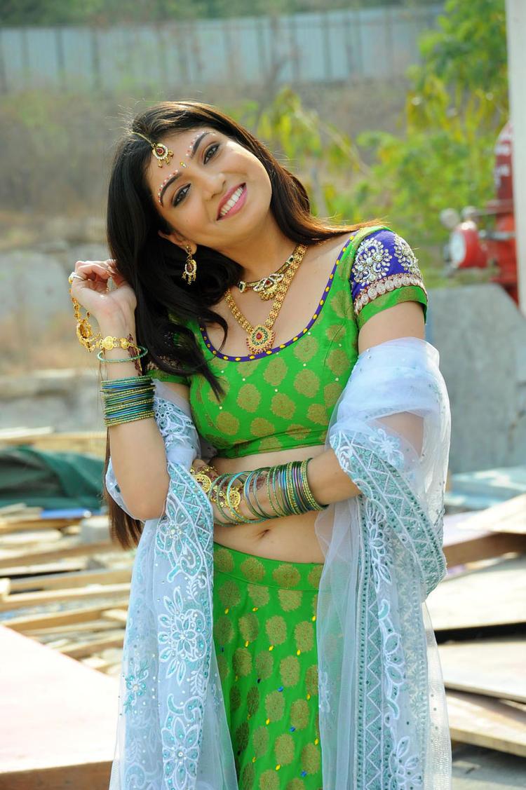 Priyadarshini Cute Beautiful Look Photo Still