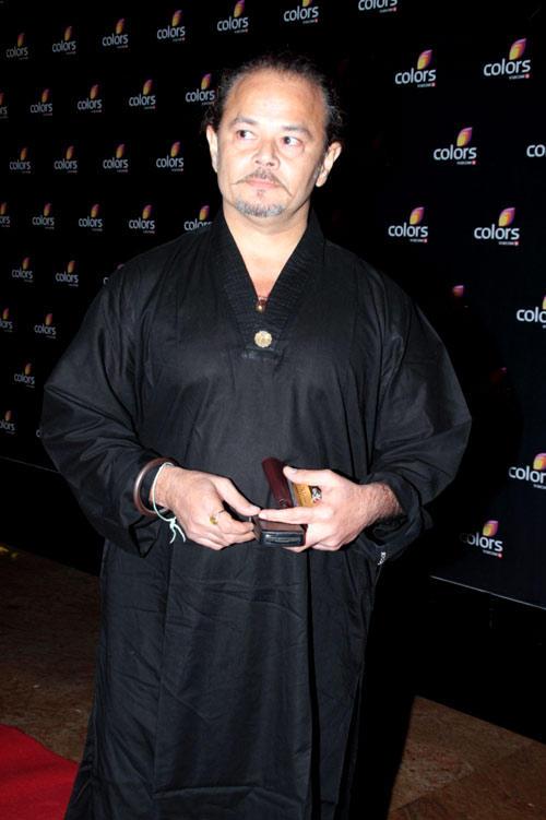 Raj Zutshi Attend The Colors 4th Year Celebration Bash